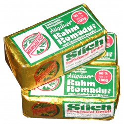 Allgäuer Romadur 2 X 100 Gramm