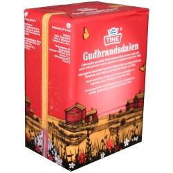 Gjetost Gudbrandsdalen 1 kg