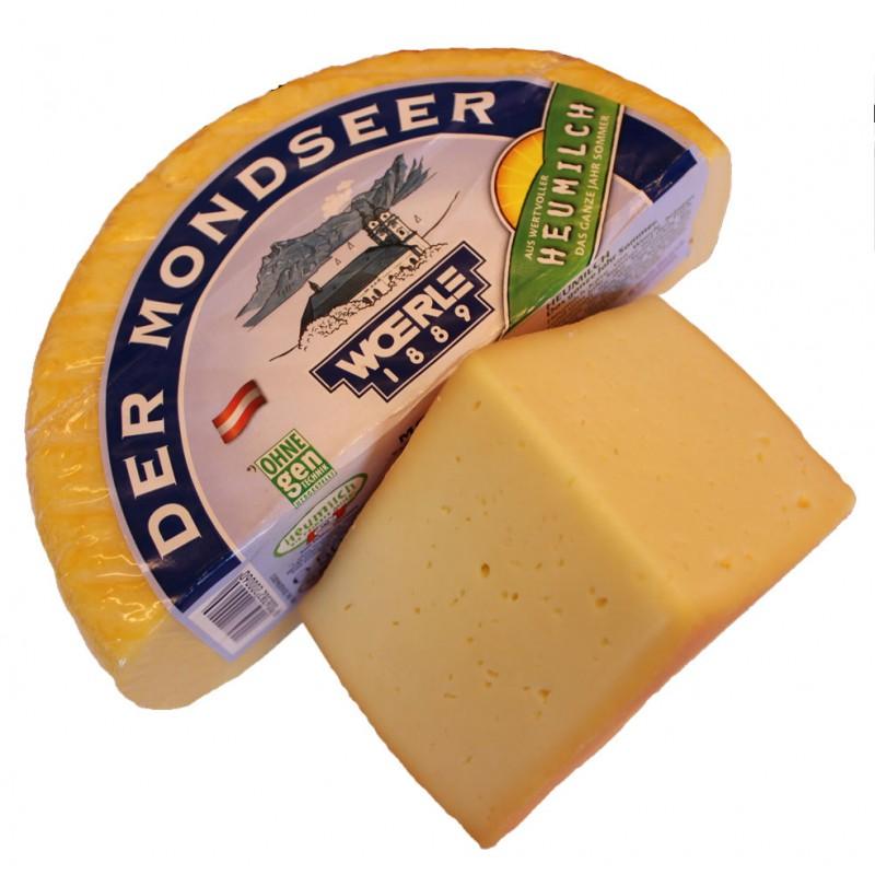 Mondseer Käse