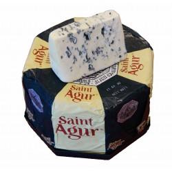 Französischer Saint Agur