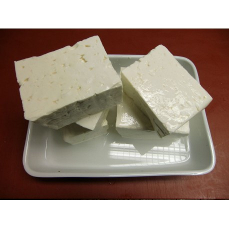 "Feta- Käse ""Wermio"" Natur ""Griechisch"""