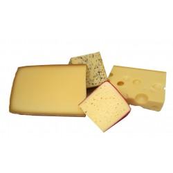 Allgäuer Käsepaket