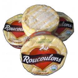 Französischer Roucoulons 220 Gramm