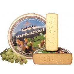 Steinsalzkäse aus Tirol