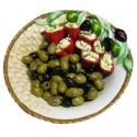 Oliven & Antipasti