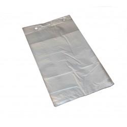 Beutel transparent zum abreißen 60 Stück Größe: 30x20cm